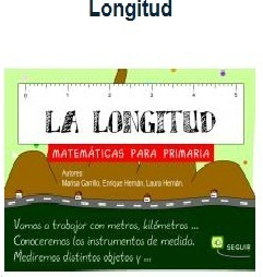 LA LONGITUD | Cientificos y Ciencia | Scoop.it