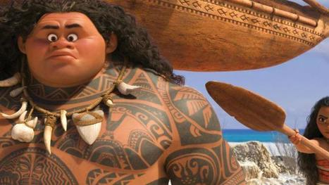 15 Fascinating Facts About the Making of Disney's Moana | Comic Book Trends | Scoop.it