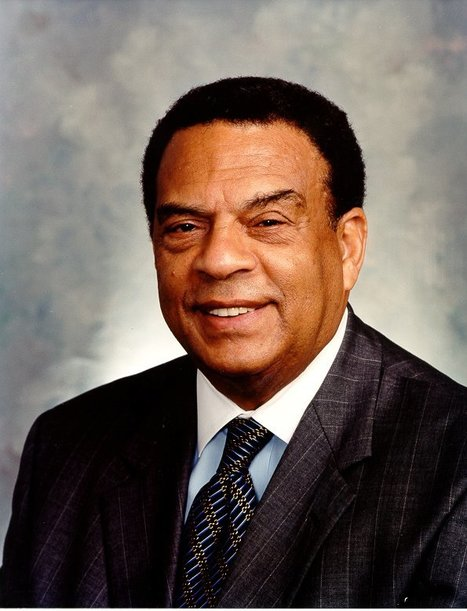 Andrew Young | Civil Rights Heroes | Scoop.it