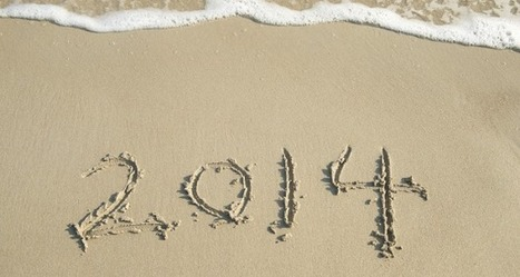 2014 Has Arrived: Social Media Trends for the Coming Year | Social Media Data | Scoop.it