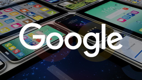 Worldwide, More Than Half Of Google's Searches Happen On Mobile | Web Site Development and Marketing | Scoop.it