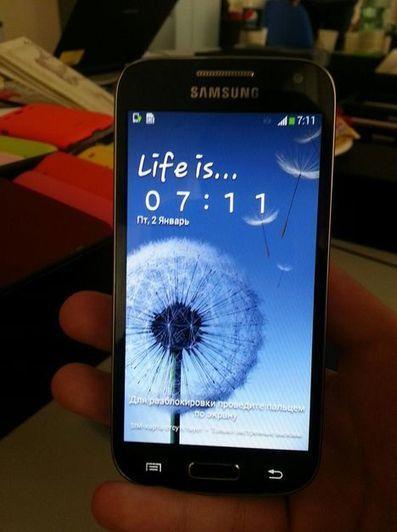 Samsung GALAXY S4 Mini appeared | Indie App & Game Dev News | Scoop.it