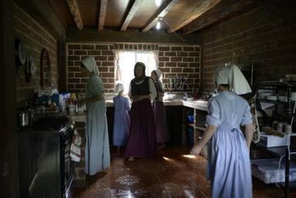 Sin televisión ni radio dos familias viven su fe en área rural de Bucay | LA REVISTA CRISTIANA  DE GIANCARLO RUFFA | Scoop.it
