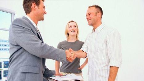Immobilier : moins de «paperasse» faciliterait les ventes | L'actualité de l'immobilier | Scoop.it
