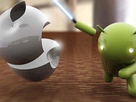 iPhone, iPad et Mac pourraient être interdits le 24 août | Ubergizmo FR | Smartphones et réseaux sociaux | Scoop.it