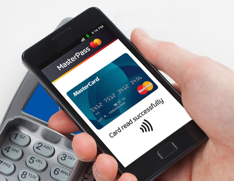 Mobile Payment Trends That Will Impact Online Payment Systems | The Enterprise Mobile Development Universe | Scoop.it