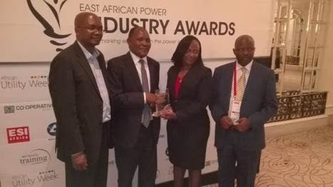Uganda wins big at regional energy awards – The Exchange.@investorseurope | Taxing Affairs | Scoop.it