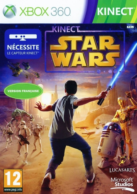 Kinect Star Wars Full Version Game Xbox_360 or PC Free Download : Full ISO Games Download | Game's world | Scoop.it