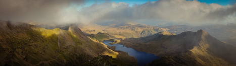 Mount Snowdon with the Fuji X100s | Peter Evans | Fuji X-Pro1 | Scoop.it