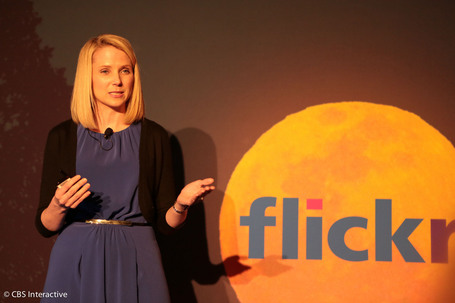 Yahoo wants to make Flickr 'awesome again' | TendancesMarketing | Scoop.it