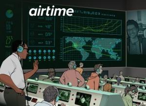 Llega Airtime, nueva plataforma devideochat | Educando con TIC | Scoop.it