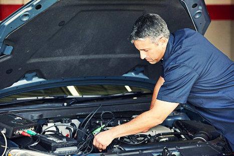 Preparing Your Car for Repair   Cars   Scoop.it