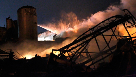 Dozens believed killed, hundreds injured in Texas fertilizer plant explosion (PHOTOS, VIDEO) — RT USA | Global politics | Scoop.it