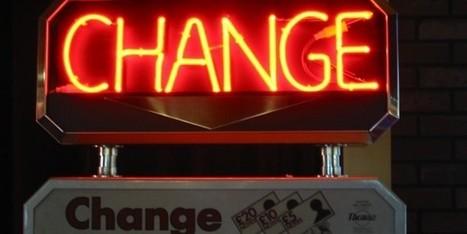 Managing Change is Impossible — SBR Members Site | Tips for leaders | Scoop.it