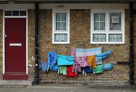 The cycle between work and the dole is trapping millions in poverty   Economics Uk Poverty and Inequality   Scoop.it
