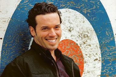 Quill & Quire » Joseph Boyden's new novel to examine Canada's formative years | AboriginalLinks LiensAutochtones | Scoop.it