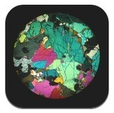 "Rock and Mineral Identifier | ""iPads for learning"" 