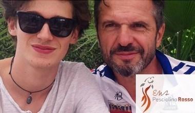 Il figlio si suicidò ma lui da speranza e ottimismo | Notizie Ottimiste | Scoop.it