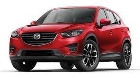 Salon Los Angeles 2014 : Mazda CX-5 restylé | Mazda | Scoop.it