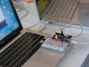 Book a course | Omniversity of Manchester | Arduino Focus | Scoop.it