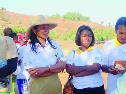 A Madagascar, l'énergie de la solidarité | La-Croix.com | Actualités association d'aide aux victimes | Scoop.it