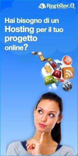 Implementare la condivisione dei contenuti con AddThis - HostingTalk   SEO ADDICTED!!!   Scoop.it