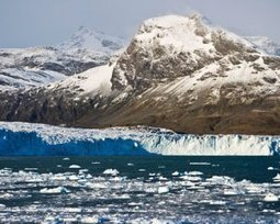 5 Interesting Facts About Antarctica - PentaGist | About the World | Scoop.it