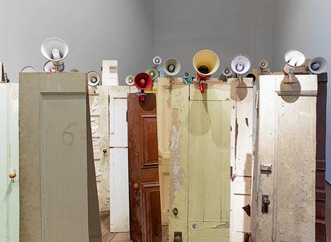 Kader Attia – Injuries Are Here  Musée cantonal des Beaux-Arts #Lausanne – 5/22– 8/ 30, 2015   art move   Scoop.it