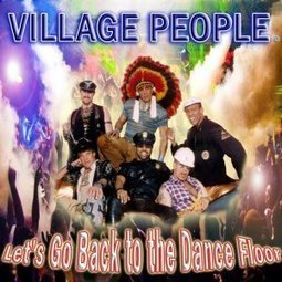 Queens OCR EXCLUSIVE Interview with Village People's David Hodo! Live From New York! | Queens Our City Radio Interviews | Scoop.it
