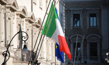 Iscrizione all'AIRE (Anagrafe degli Italiani Residenti all'Estero ... | Italia Futura Germania | Scoop.it