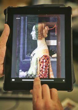 ¿Ir al museo? ¿Encender el museo? | Recursos interactivos para conocer la Historia del Arte | Scoop.it