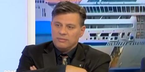VIDÉO - La grosse galère de la tête de liste FN en Corse lors d'un débat télévisé sur France 3 - Le Lab Europe 1 | Crise de com' | Scoop.it