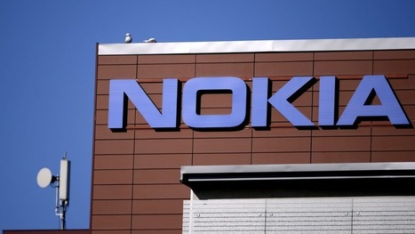 Nokia buys Alcatel-Lucent for $16.6 billion | Real Estate Plus+ Daily News | Scoop.it