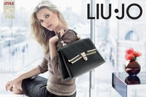 Designer Focus: Liu Jo at AB10 | StyleCard Fashion Portal | StyleCard Fashion | Scoop.it