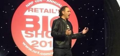 NRF Retail Big Show 2015 : considérer les clients comme des fans | OmniChannel - MultiChannel - CrossChannel Retail Strategies | Scoop.it