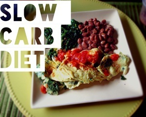 Why Slow Carb Diet Will Work Wonders For You? | Ketogenic Diet Menu | Scoop.it