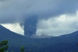 Indonesian volcano spews ash clouds in new eruption - Intellasia East Asia News | Autour des volcans | Scoop.it