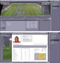 ENTRENAMIENTO DEPORTIVO Y LAS APLICACIONES INFORMATICAS (TIC) APLICADAS EL FUTBOL | Tecnologia en el deporte | Scoop.it