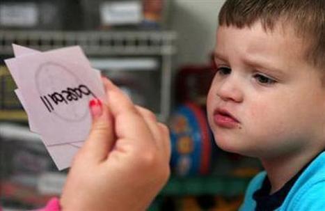 Omnia - Personas con autismo pueden desarrollar trastorno de ansiedad | I didn't know it was impossible.. and I did it :-) - No sabia que era imposible.. y lo hice :-) | Scoop.it