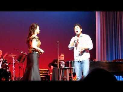 Lea Salonga & Jared Young   immigration news   Scoop.it