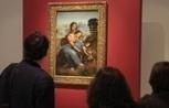Au Louvre, 200.000 oeuvres cherchent abri - leJDD.fr   Patrimoine culturel - Revue du web   Scoop.it