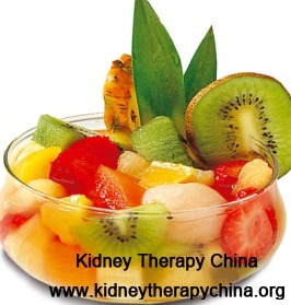 What Fruits Should Not Be Eaten By IgA Nephropathy Patients | kidney healthy | Scoop.it