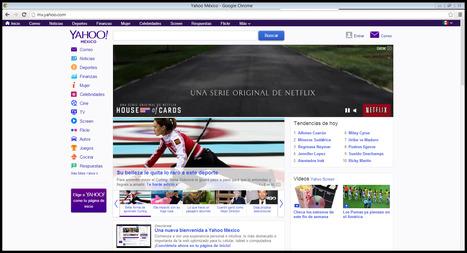 Yahoo!   buscadores de internet   Scoop.it