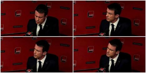 Grèce : Manuel Valls estime que la sortie de Nicolas Sarkozy contre François Hollande démontre un manque de patriotisme - Le Lab Europe 1 | Actualité de la politique française | Scoop.it