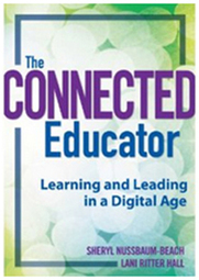 The Connected Educators Book Club | Jewish Education & Technology | Scoop.it