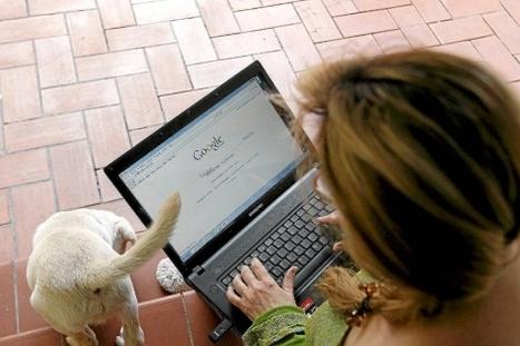 Internet, el 'pediatra' al que acuden los padres | Noticias | elmundo.es | Cuidando... | Scoop.it