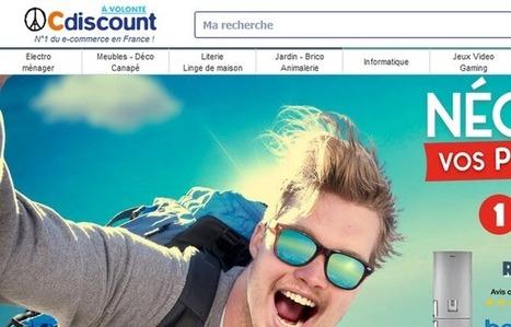 Cdiscount sanctionné par la Cnil pour des données bancaires non sécurisées | BTS Banque | Scoop.it
