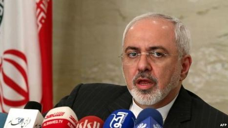 Iran's Zarif Calls For Regional Cooperation Against Terror | enjoy yourself | Scoop.it