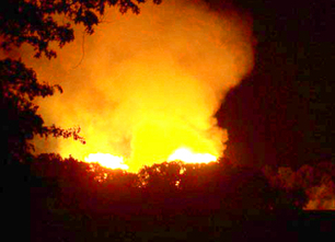 Investigation Continues Into Fatal Explosion at WV Fracking Site | EcoWatch | Scoop.it