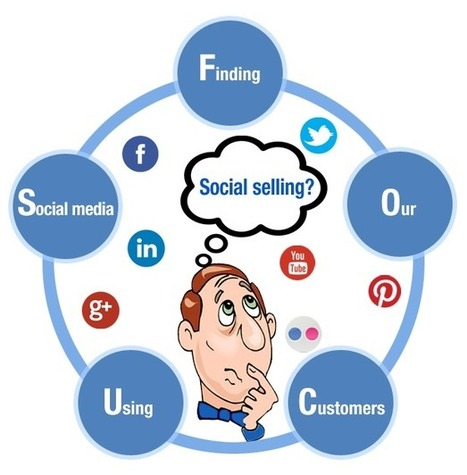 Is FOCUS a Critical Success Factor to Social Selling in 2014 | Digital Marketing Updates | Scoop.it